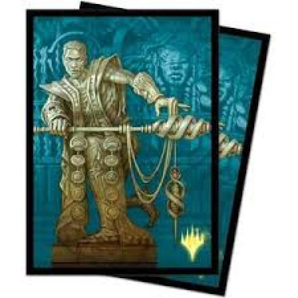 Magic Theros V9 sleeves