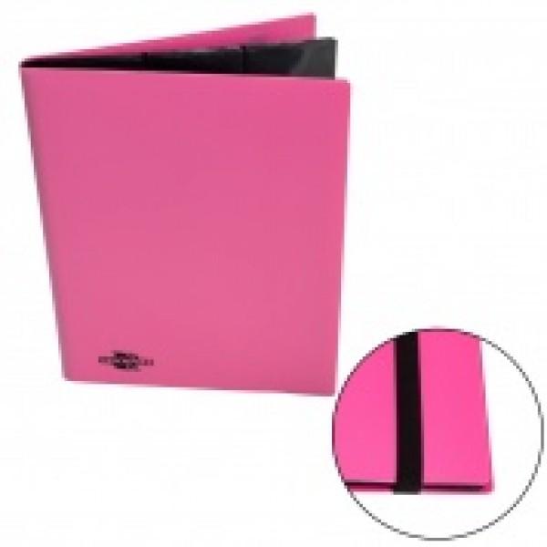 Flexible Album 9-Pocket - Roze