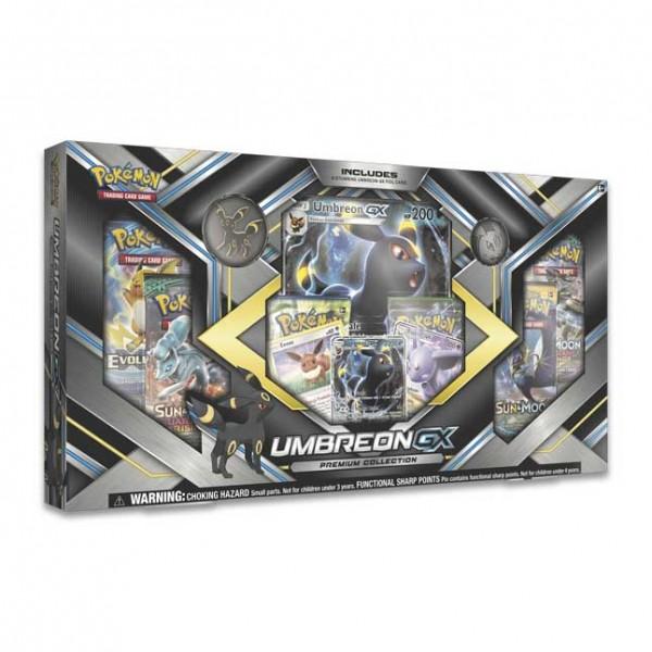 Umbreon GX Premium Collection Box