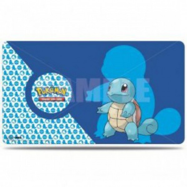 Playmat - Squirtle