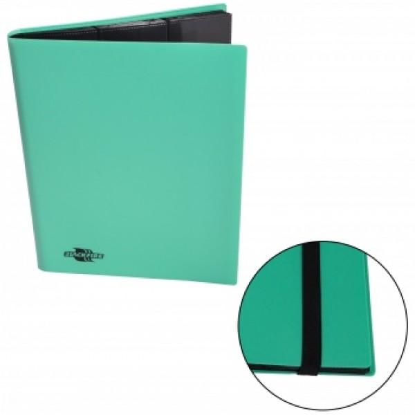 Flexible Album 9-Pocket - Light Green