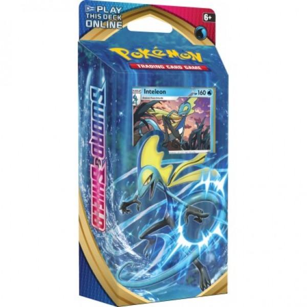 Sword & Shield Theme Deck - Inteleon