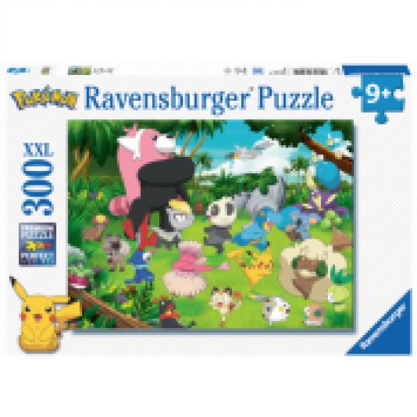 Ravensburger - Pokémon 300pc
