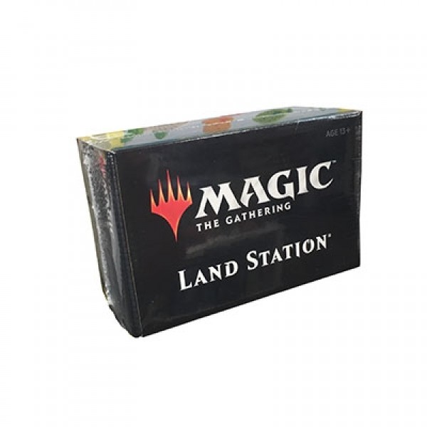 Magic Core Land Station 2020