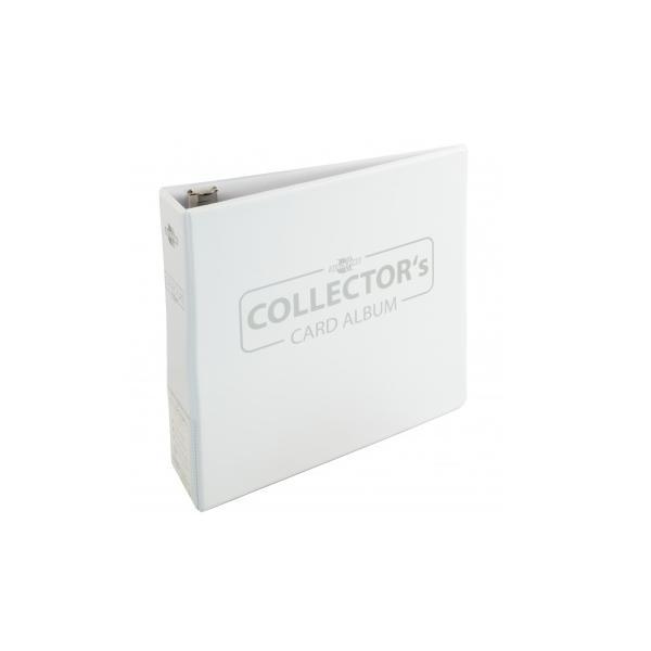 BF Collectors Album - wit