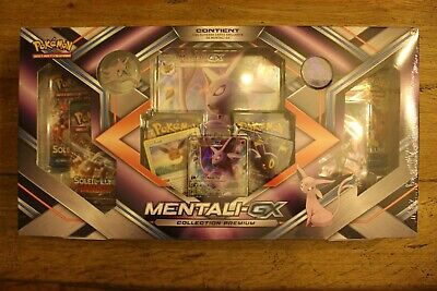 Mentali - GX Collection Premium