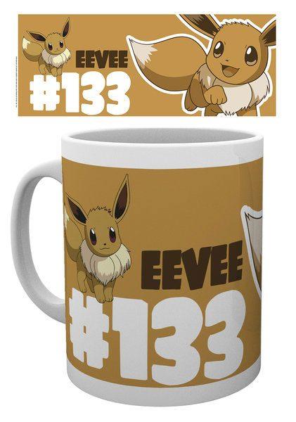 GBeye Mok - Pokemon Eevee 133