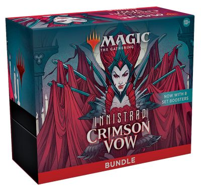 Crimson Vox Bundle