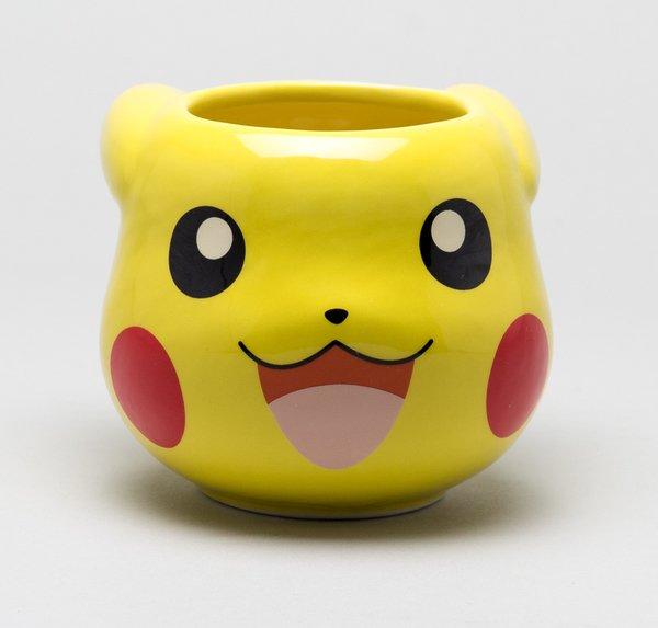 GBeye 3D Mok - Pokemon Pikachu
